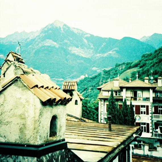 Agfa Precisa CT 100 Südtirol Meran (c) Lomoherz