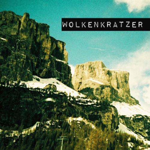 Südtirol Wolkenkratzer Lomoherz