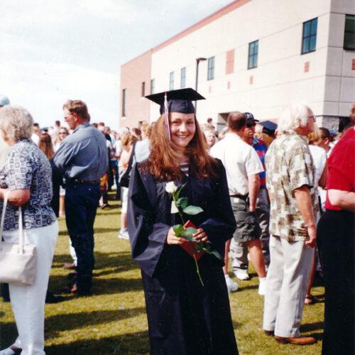 Graduation Montana Conny Eisfeld Lomoherz