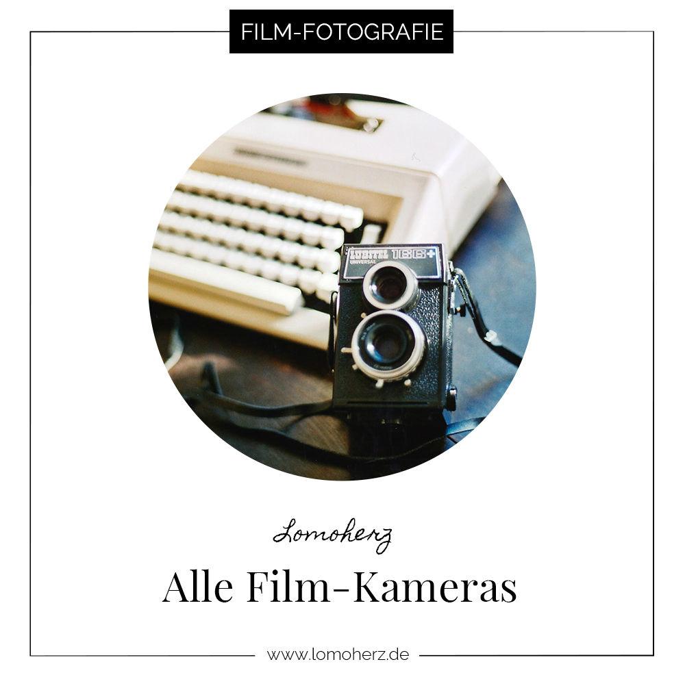 Lomoherz Alle Film-Kameras