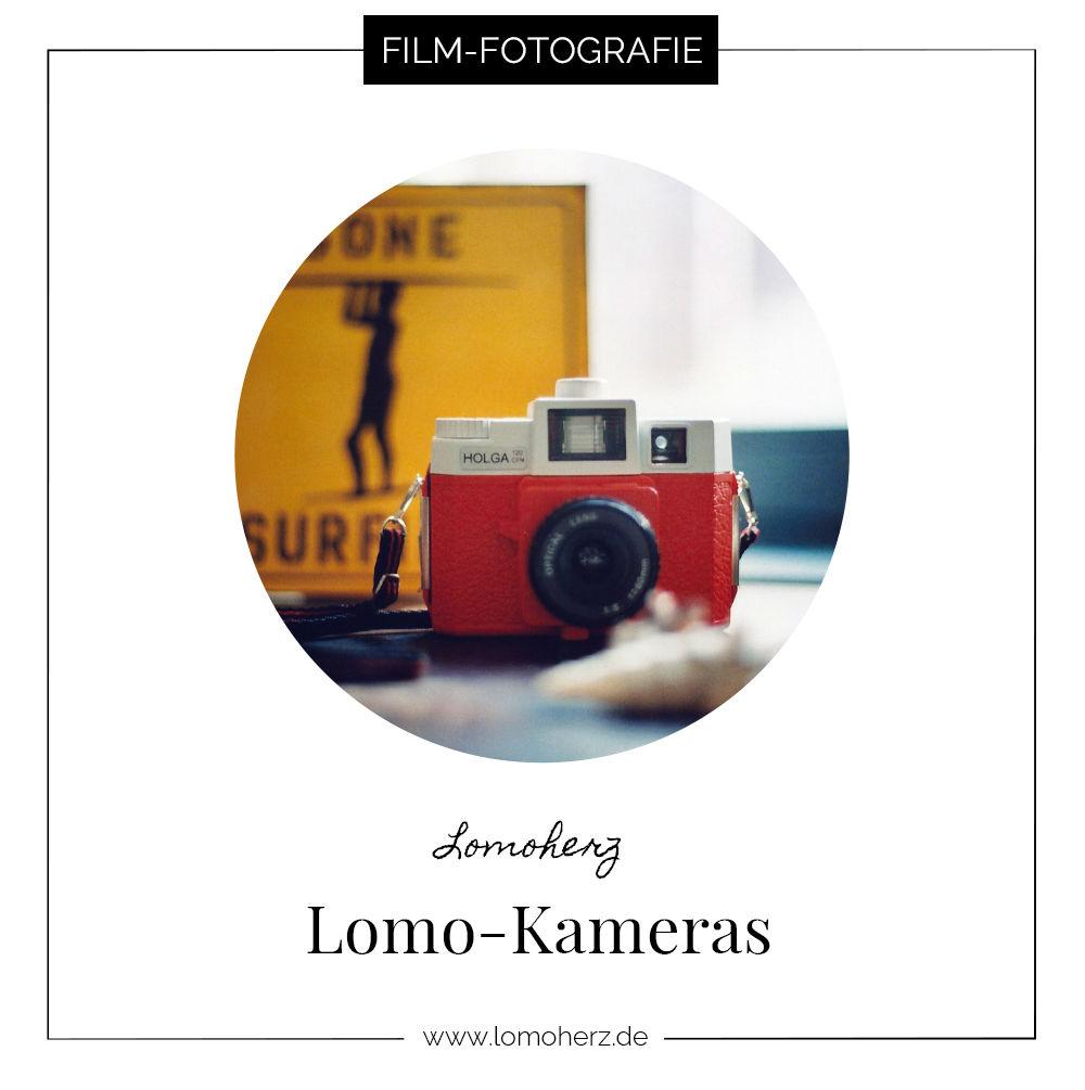 Lomoherz Lomo-Kameras