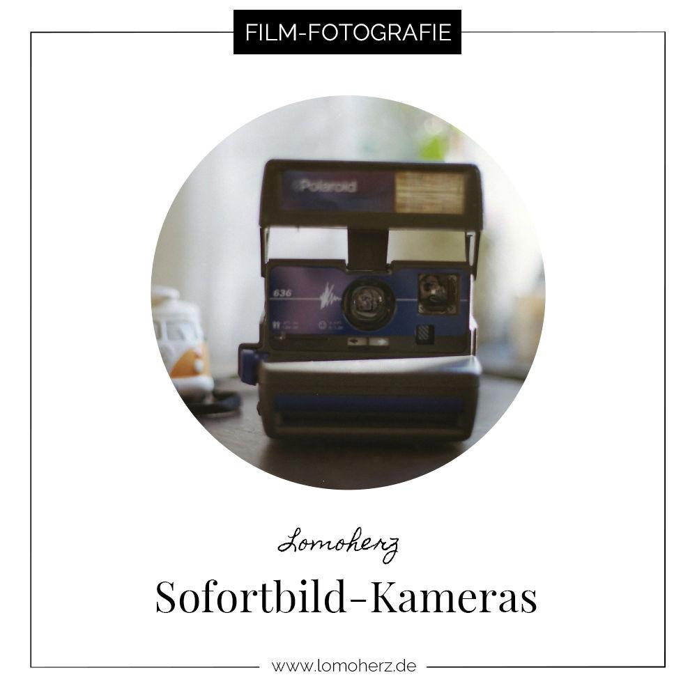 Lomoherz Sofortbild-Kameras