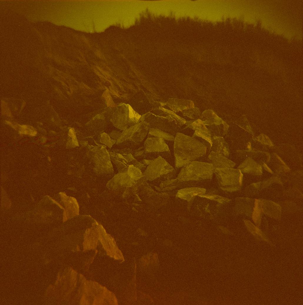 Sonnenuntergang Ahrenshoop (c) Lomoherz (6)