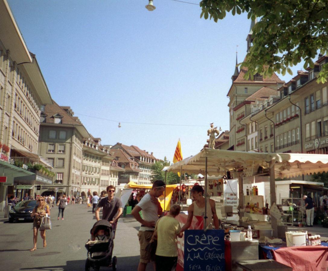 Bern © Lomoherz (18)