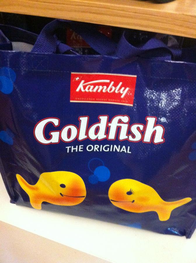 Goldfischli