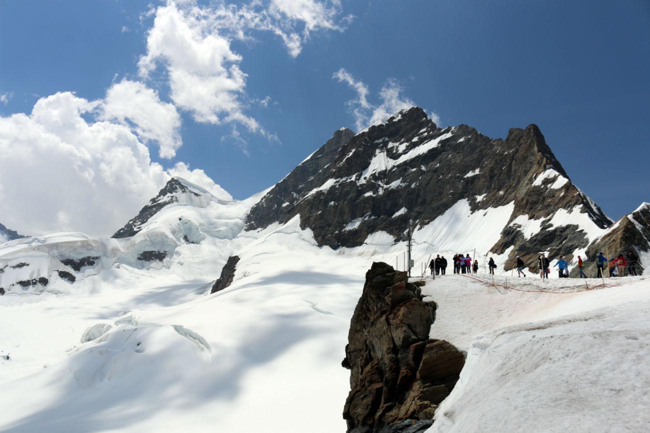 Jungfraujoch © Juliane Thiess (27)