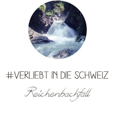 Schweiz Schokolade Sherlock Holmes Reichenbachfall analog Lomoherz