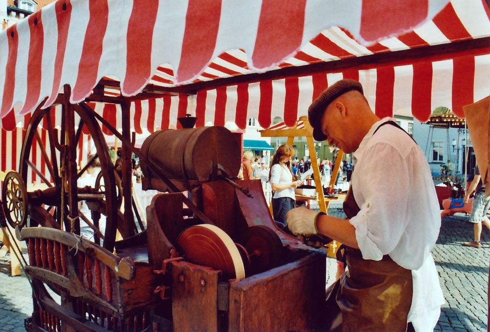 Stadtfest Greifswald (c) Lomoherz (10)