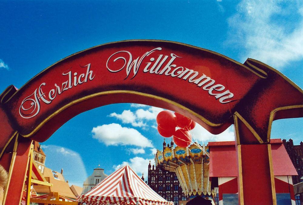 Stadtfest Greifswald (c) Lomoherz (3)