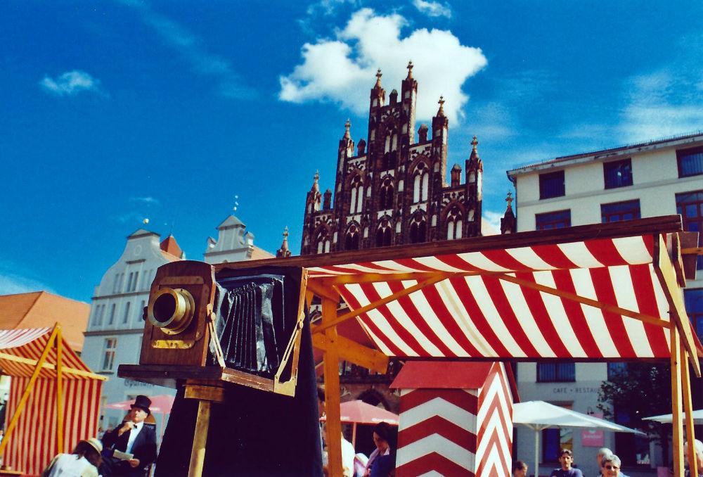 Stadtfest Greifswald (c) Lomoherz (7)
