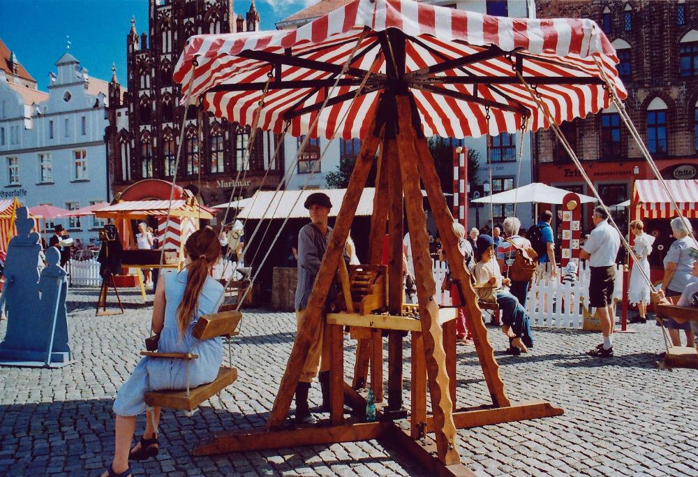 Stadtfest Greifswald (c) Lomoherz (8)