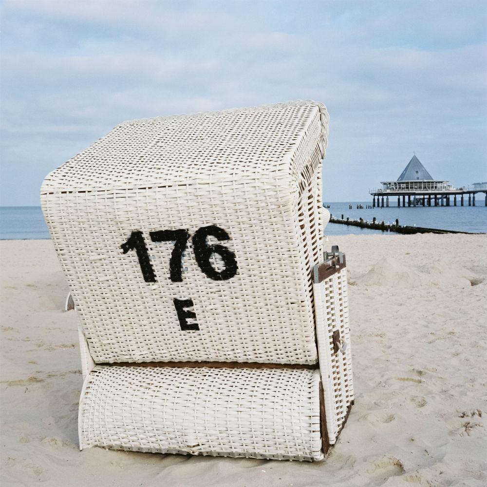 15 Gründe für Usedom analog Lomoherz