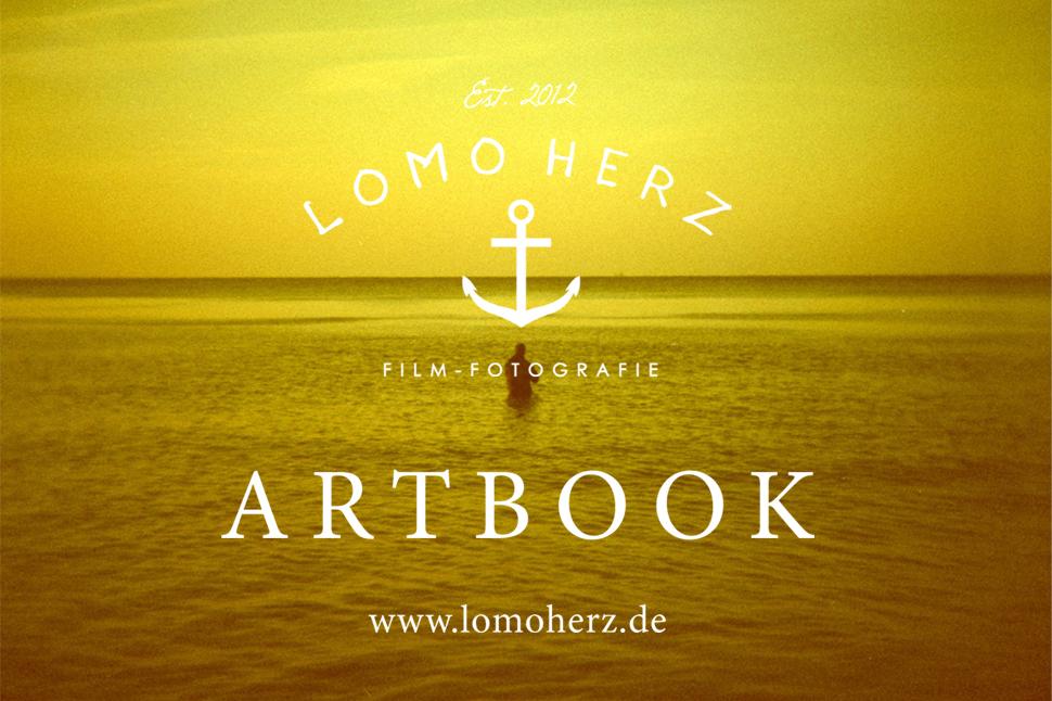 Artbook Lomoherz