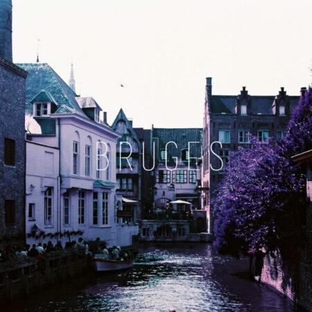 Bruges Brügge Lomoherz