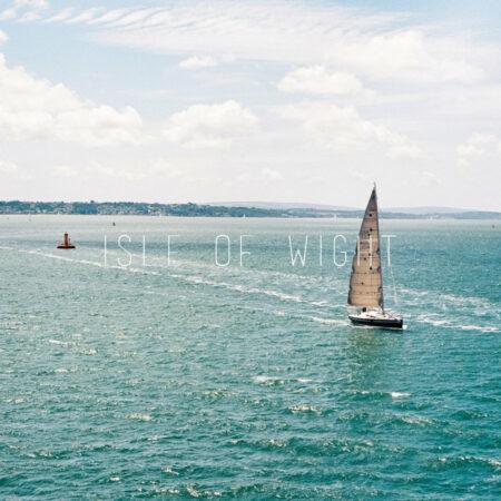 Seatrip Isle of Wight England