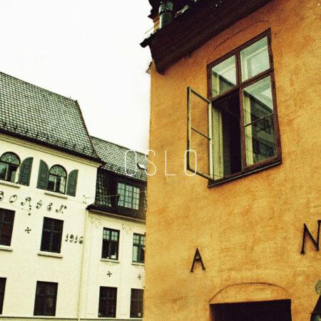 Oslo Lomoherz
