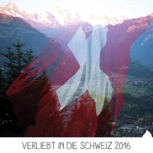 Schweiz Kalender Lomoherz
