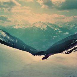 In 7 Tagen durch Südtirol