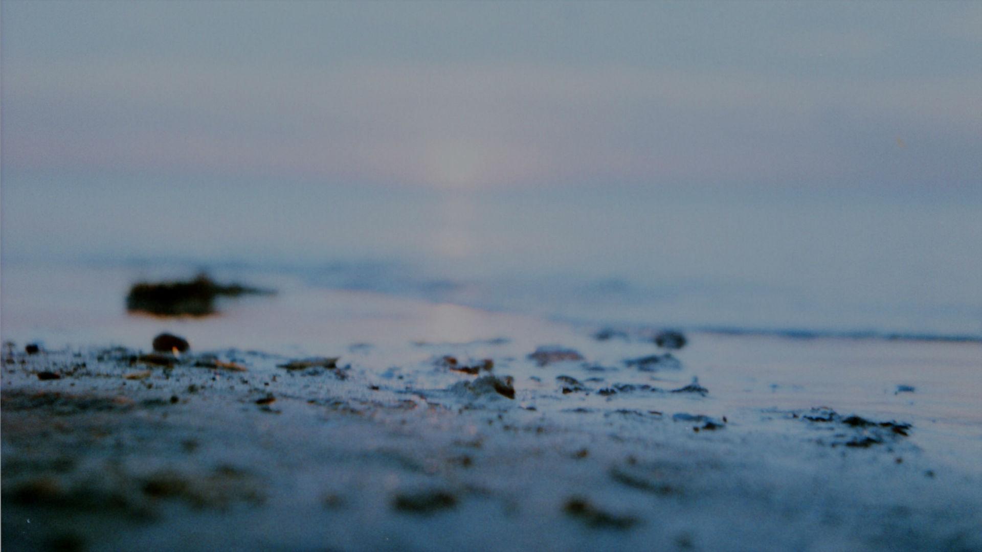 La Mer, immer wieder.
