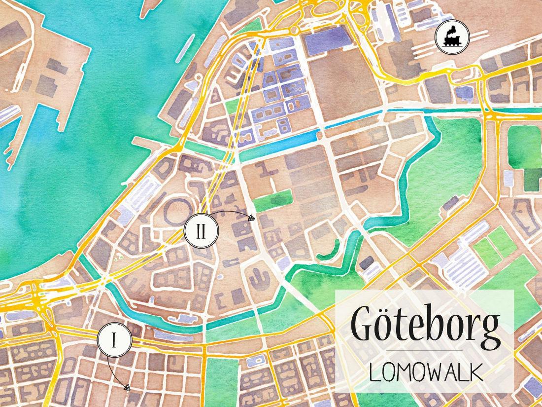 Göteborg_Map