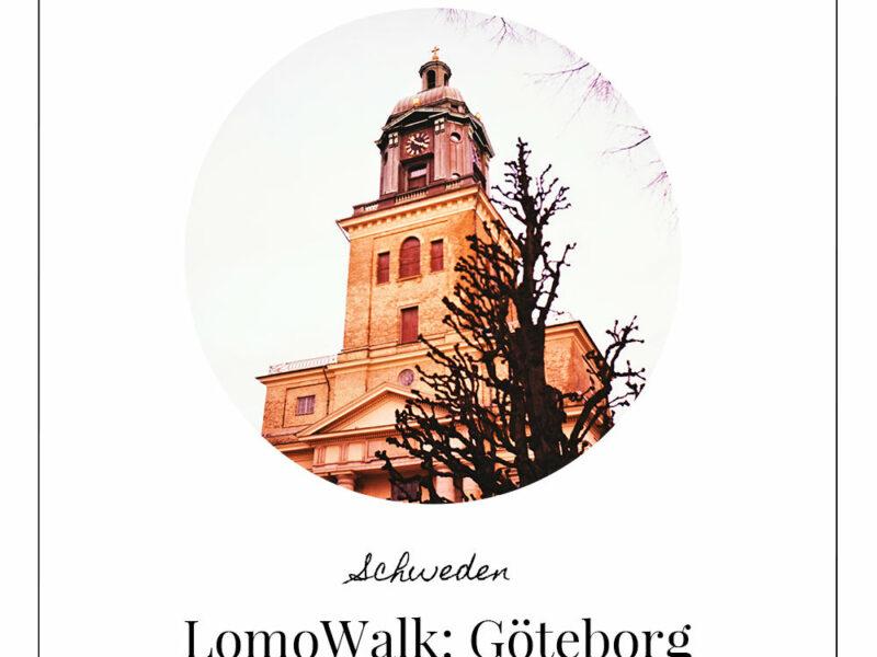 LomoWalk Göteborg Schweden (c) Lomoherz