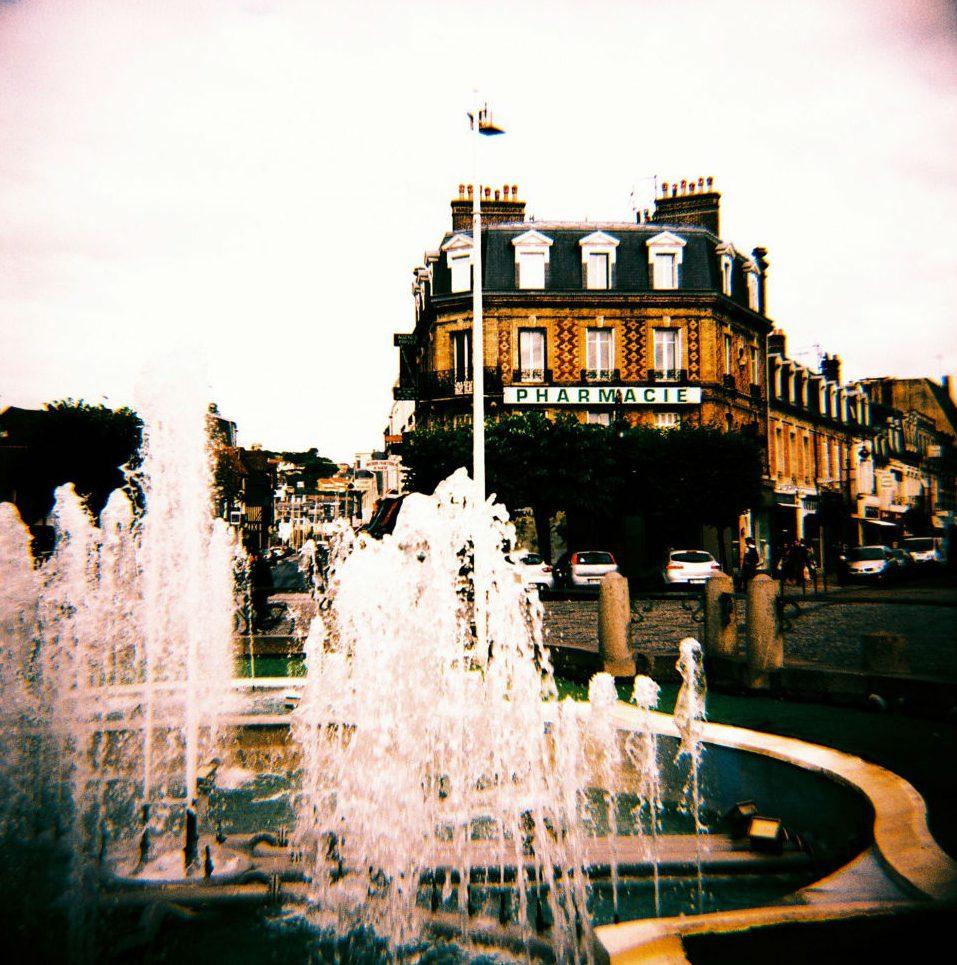 Deauville (c) Lomoherz