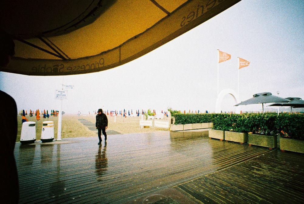 Deauville | Provia (c) Lomoherz