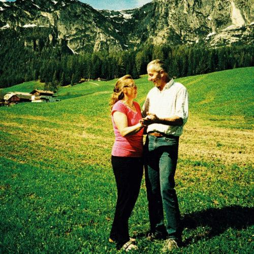 Südtirol Lomoherz