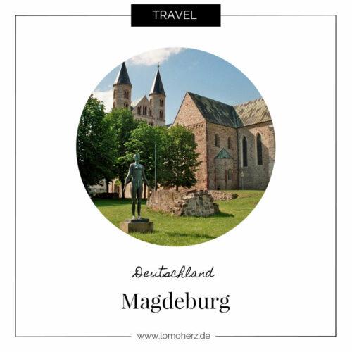 Magdeburg analog Lomoherz