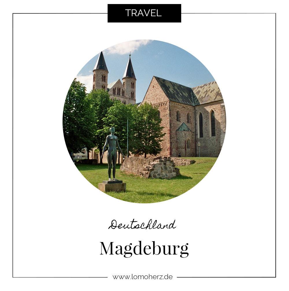 Magdeburg (c) Lomoherz