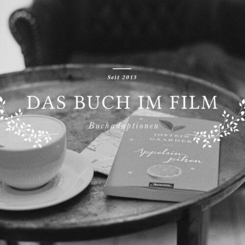 Buch im Film 1 Buchadaption Lomoherz