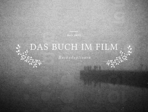 Buch im Film Lomoherz