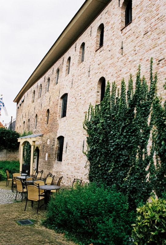 Harlingen Hotel