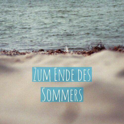 Sommerende Lomoherz