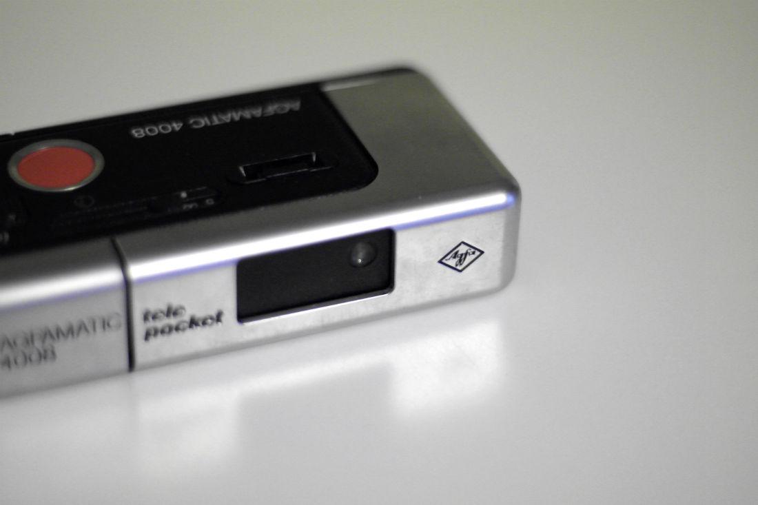 Agfamatic Pocketkamera (c) Lomoherz