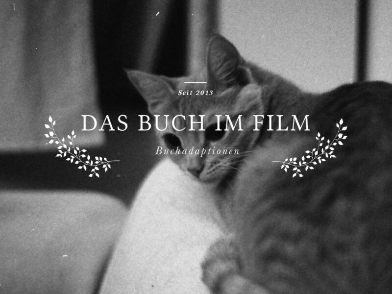 Buch im Film 9 (c) Lomoherz
