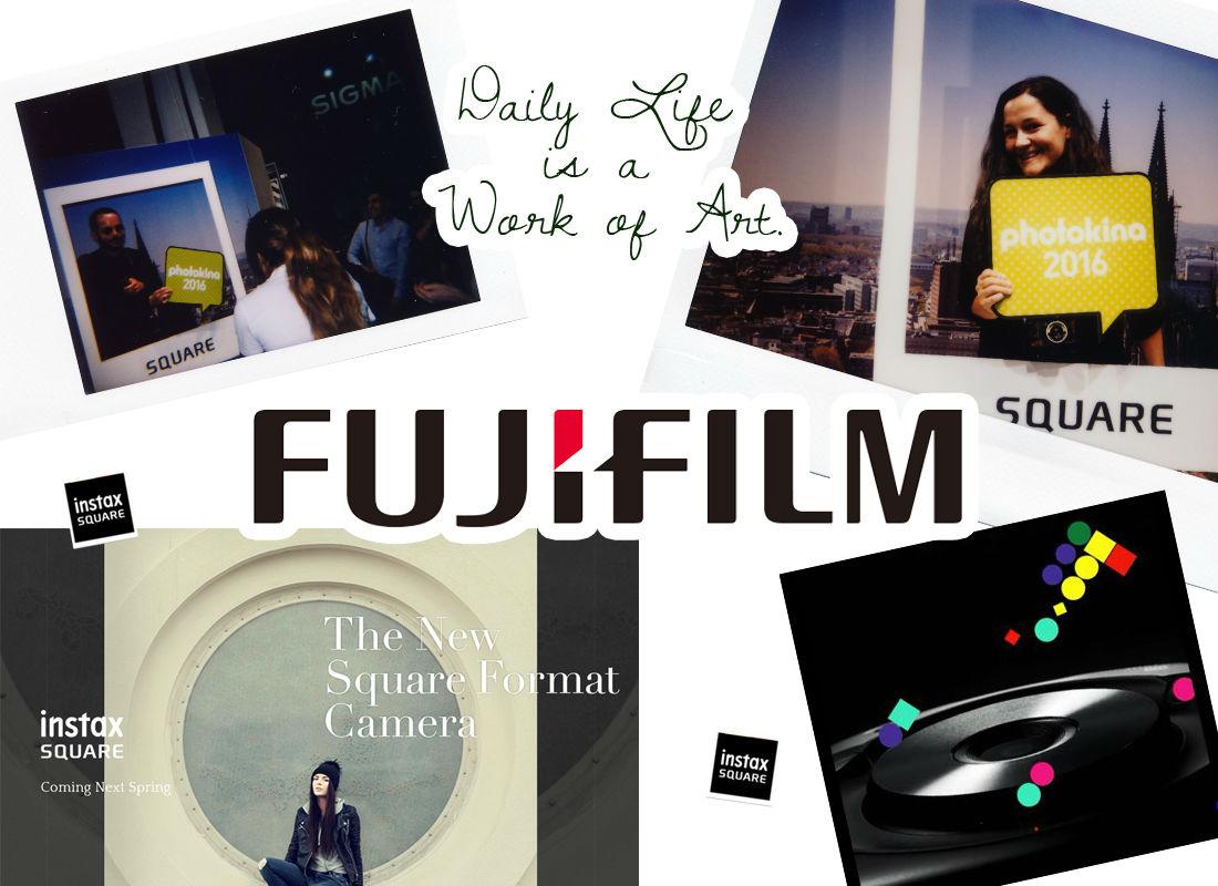 photokina FujifilmLomoherz
