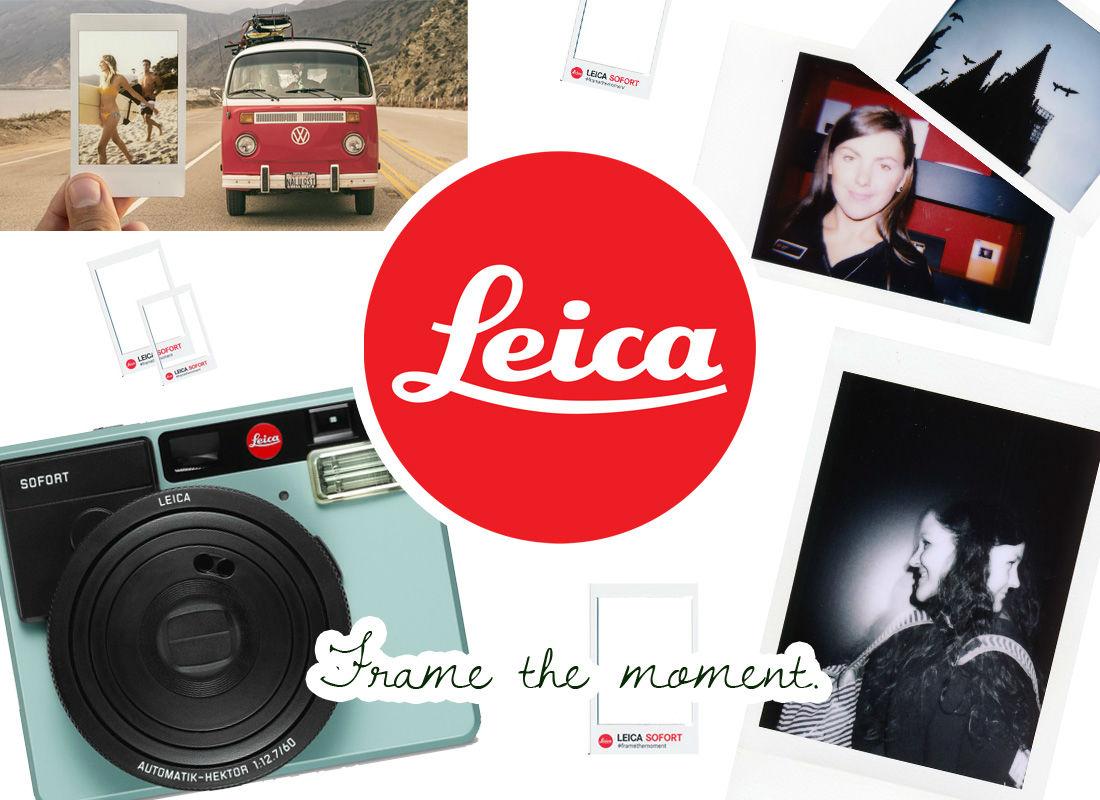 photokina Leica Lomoherz