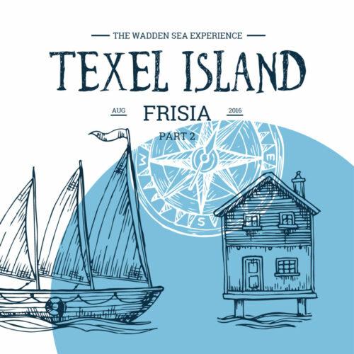 Texel Island Frisia Netherlands Horizontoer Lomoherz