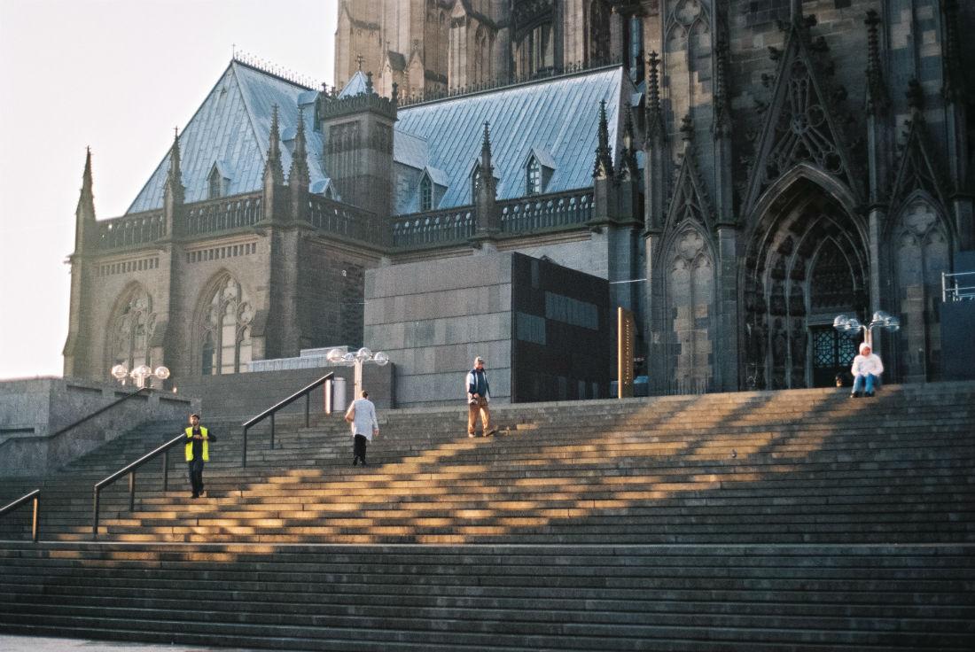 Köln Ektar (c) Lomoherz