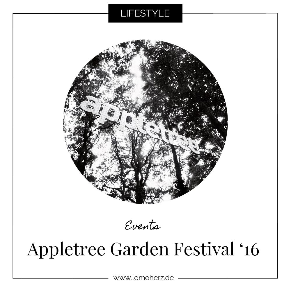 Appletree Garden Festival 2016 Lomoherz