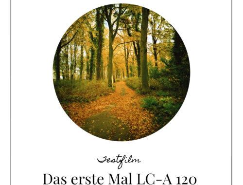 LC-A 120 Testfilm Lomoherz