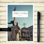 Kalender Verona Catania