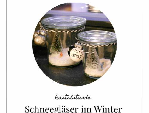 Schneegläser (c) Lomoherz