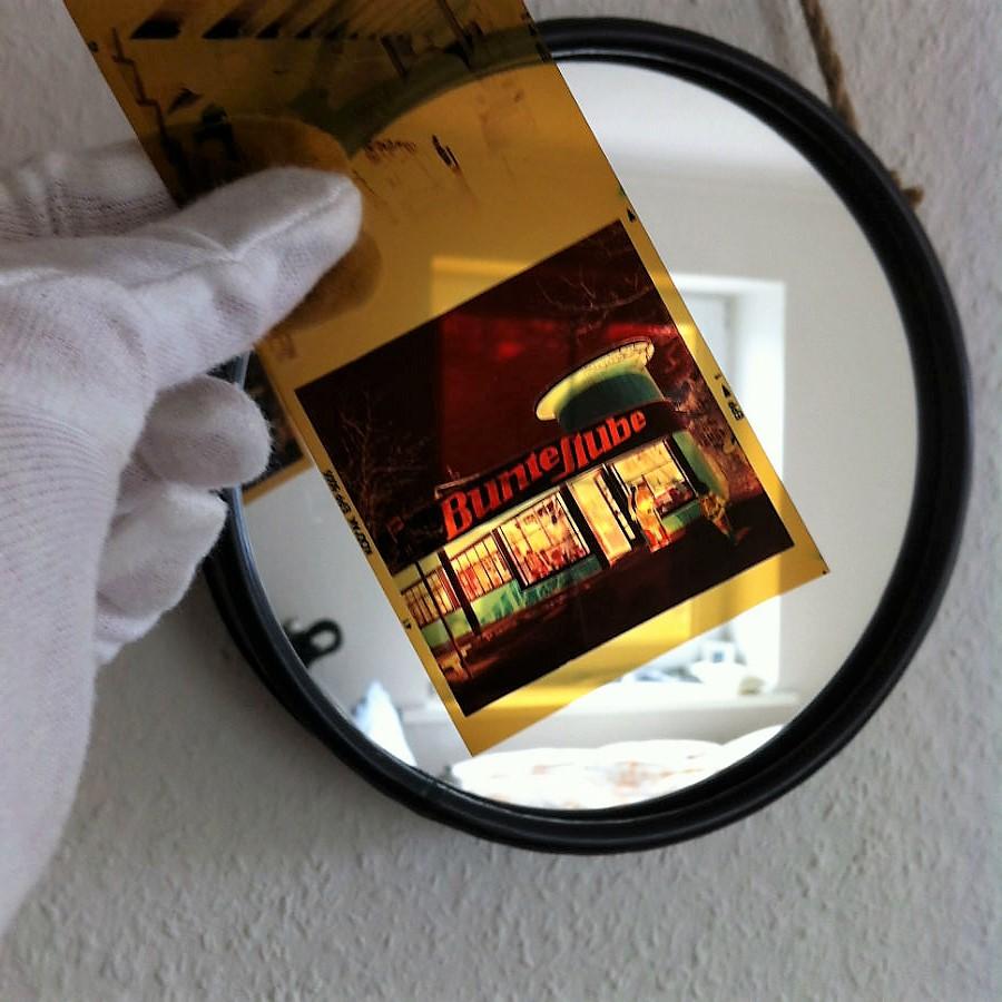 Scanner Filme scannen (c) Lomoherz