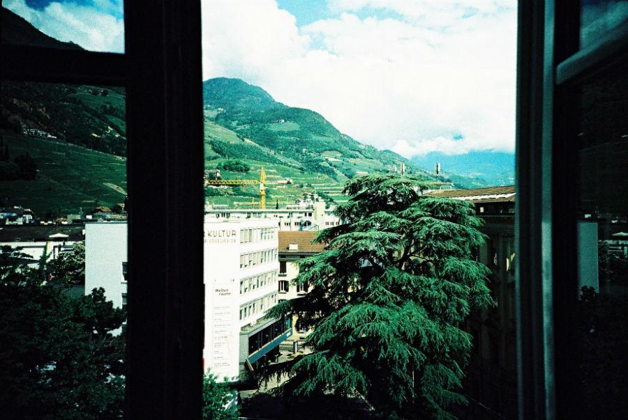 Kodak Elitechrome 200 ED + LC-A (c) Lomoherz