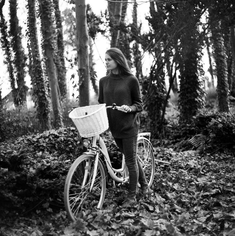 Portrait Diaries Kiev 60 Lomoherz