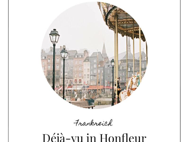 Seatrip: Déjà-vu in Honfleur (c) Lomoherz