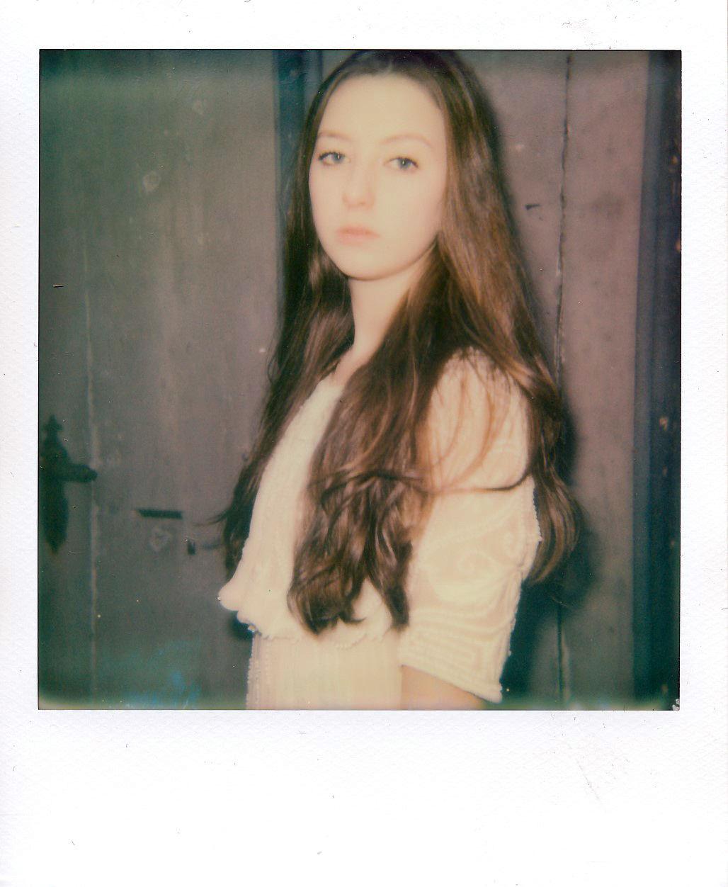 Portrait Diaries II (c) Lomoherz