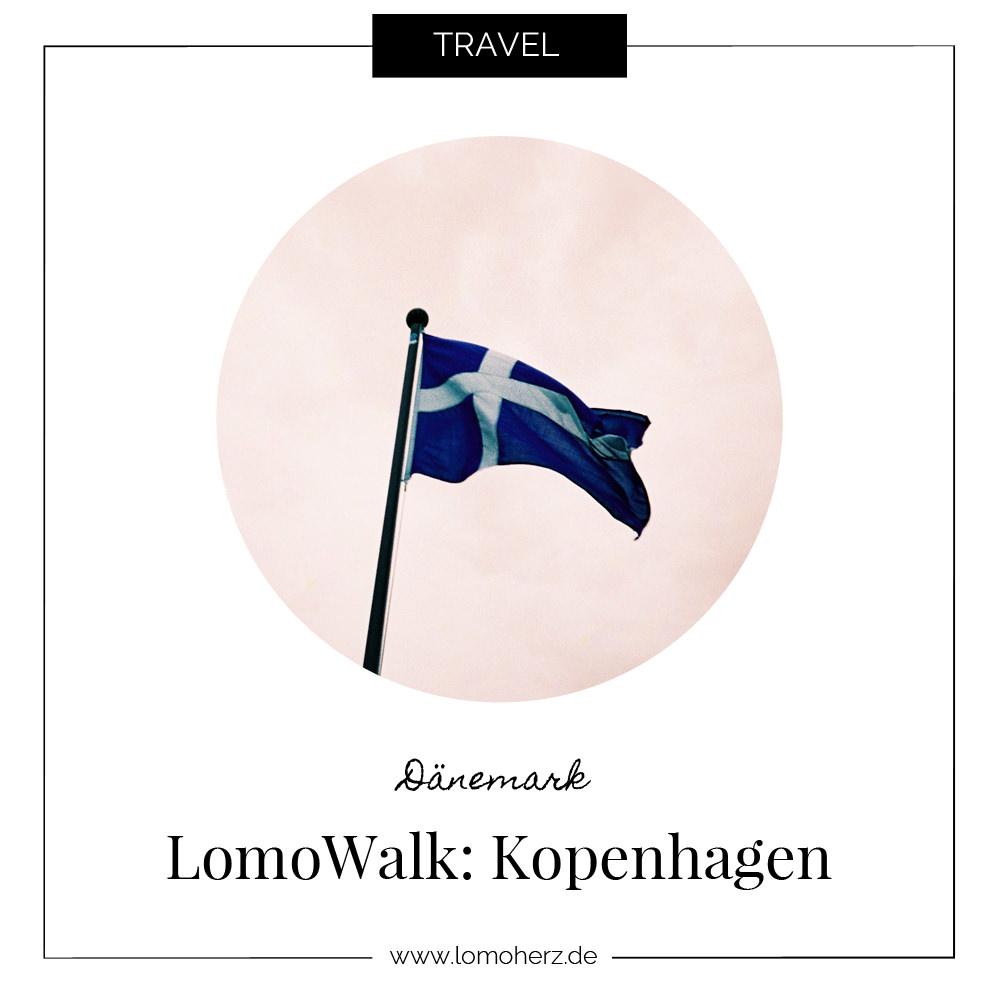 Lomowalk Kopenhagen Copenhagen Lomoherz Lomography